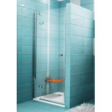 Душевая дверь Ravak (Равак) SmartLine (СмартЛайн) SMSD2 100 см для душевого поддона