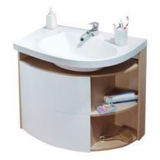 Тумба Ravak SDU Rosa Comfort 78 под раковину для ванной комнаты