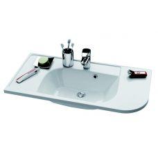 Раковина Ravak (Равак) Praktik S (Практик С) для ванной комнаты