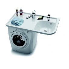 Раковина Ravak (Равак) Praktik W (Практик В) для ванной комнаты