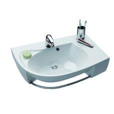 Раковина Ravak (Равак) Rosa Comfort Plus (Роза Комфорт Плюс) для ванной комнаты