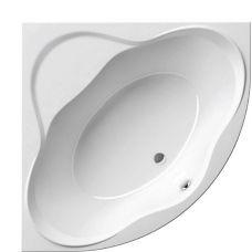 Угловая акриловая ванна Ravak (Равак) NewDay (НьюДэй) 140*140 для ванной комнаты