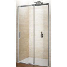 Душевая дверь Riho (Рихо) Ocean 100 см для душевого поддона в ванной комнате
