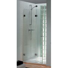 Душевая дверь Riho (Рихо) Scandic S105 100 см для душевого поддона в ванной комнате