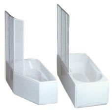 Шторка для ванны Riho (Рихо) Flat (Флэт)