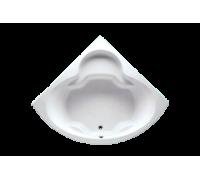 Акриловая ванна Riho Mercur 135*135