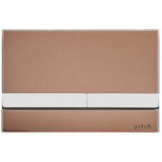 Панель смыва Vitra (Витра) Select 740-1102 для инсталляции