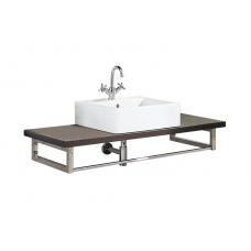 Секция Vitra (Витра) Nuovella (Нуовелла) 50200 120 под раковину для ванной комнаты
