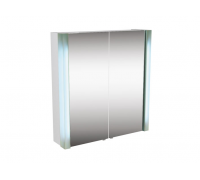 Зеркало-шкаф VitrA Shift 52497 80 см