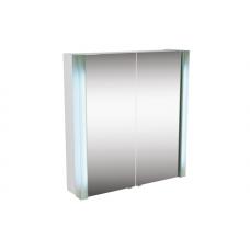 Зеркало-шкаф Vitra (Витра) Shift (Шифт) 52497 80 см для ванной комнаты