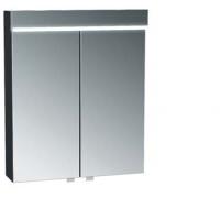 Зеркало-шкаф VitrA Solitaire 53165 60 см