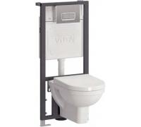 Комплект VitrA Form 300 9812B003-7203