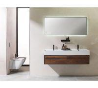 Essence C Комплект мебели (тумба со столешницей+раковина+зеркало)