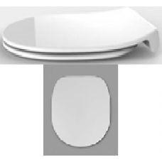 Крышка сиденье для унитаза Haro (Харо) Tablas slim 540784