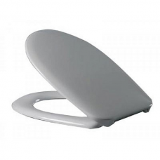 Универсальная крышка-сиденье Haro (Харо)  Малибу 530750 для большинства унитазов