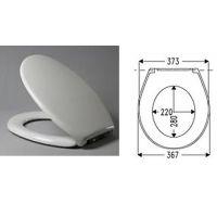 Крышка-сиденье Haro (Харо) Перка 534043  для унитаза