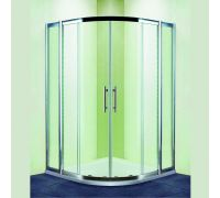 Душевой угол RGW HO-511 Прозрачное 1100x1100