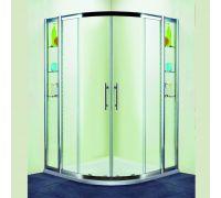 Душевой угол RGW HO-512 Прозрачное 1100x1100