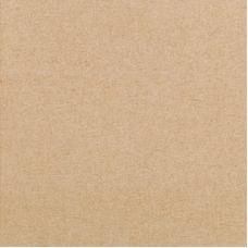 Испанская напольная керамическая плитка Aparici (Апаричи) Dress Touch Noce 42,6*42,6 см для ванной комнаты, кухни, прихожей, квартиры и дома
