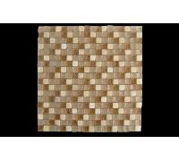 Мозаика Dune Mosaico Onix-Glass 185023 D-895 29.3*29.3
