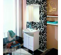 Мебель Акватон Джимми 57 для ванной комнаты