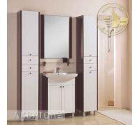 Мебель Акватон Альпина 65 для ванной комнаты