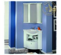 Мебель Акватон Консул 62 для ванной комнаты
