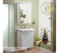 Мебель Акватон Норма 65 для ванной комнаты