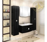 Мебель Акватон Флоренция 95 для ванной комнаты