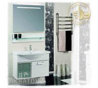 Мебель Акватон Сайгон 85 для ванной комнаты