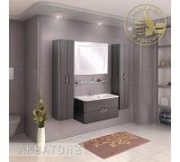 Мебель Акватон Виченца 90 для ванной комнаты
