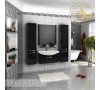 Мебель Акватон Ария 80 для ванной комнаты