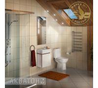 Мебель Акватон Эклипс 46 M для ванной комнаты