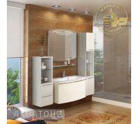 Мебель Акватон Севилья 95 для ванной комнаты