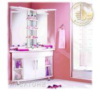 Мебель Акватон Лас-Вегас 102 для ванной комнаты