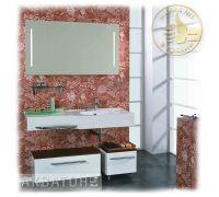 Мебель Акватон Отель 127 для ванной комнаты