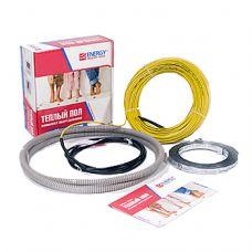Двужильный теплый пол Energy (Энерджи) Cable 320 Вт для ванной комнаты, дома или квартиры