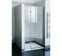 Душевая дверь Ravak Glassline GSD2 90 A