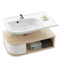 Тумба Ravak SDU Praktik U 78 под раковину для ванной комнаты