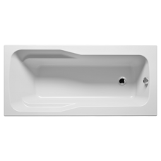 Прямоугольная акриловая ванна Riho (Рихо) Klasik 150*70 (Класик)