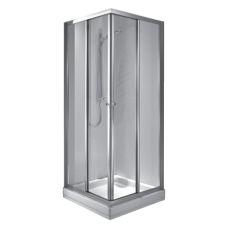 Душевой уголок-ограждение Vidima VidimaTrend T2642 90*90 для ванной комнаты в интернет-магазине сантехники RoyalSan.ru