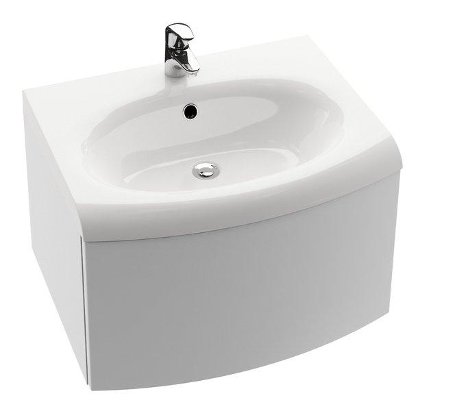 Тумба под раковину Ravak Evolution SDS для ванной комнаты