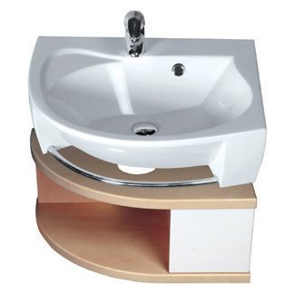 Тумба под раковину Ravak SDU Rosa для ванной комнаты